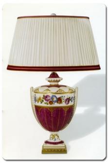 Lampadari lumi applique piantane e sospensioni classiche - Lumi per camera da letto ...