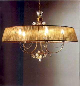 lampadari mangani : ... On Line Illuminazione classica Lampadari classici 21995 di MANGANI