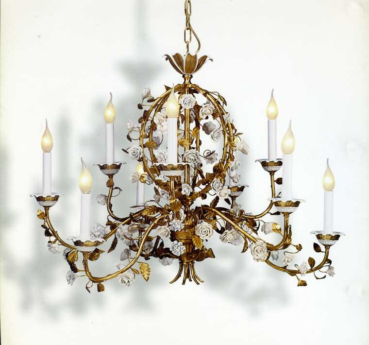 lampadari mangani : ... On Line Illuminazione classica Lampadari classici 21974 di MANGANI