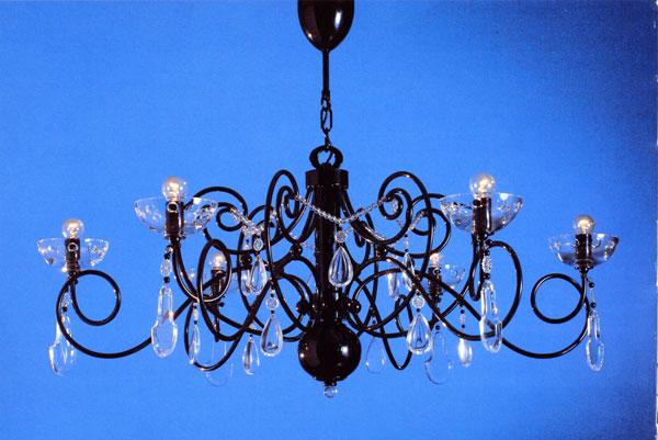 plafoniere banci : ... On Line Illuminazione classica Lampadari classici 12.5048 di BANCI
