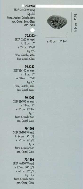plafoniere banci : 70 1204 di banci sku 70 1204 di banci plafoniera disponibile in ...