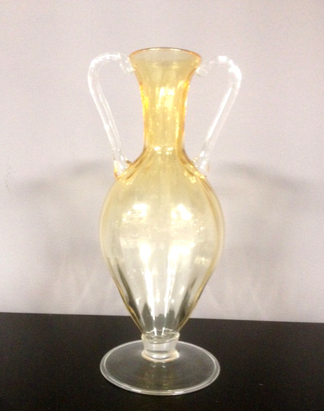 Anfora Venus Ambra, 1 pezzo disponibile, sconto 50%, prezzo scontato 189,00 Euro