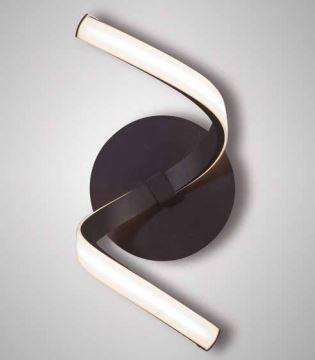 Tipologia lampada da parete moderna led montatura e for Oggettistica moderna on line