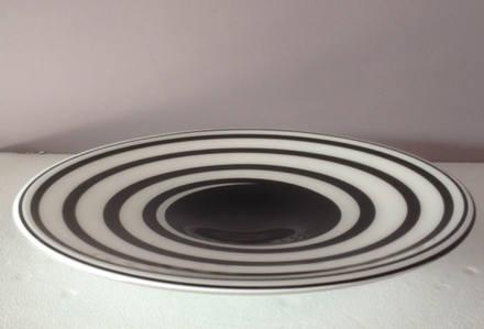 lampadari murrina outlet : La Murrina oggettistica : Centro tavola Spire, 1 pezzo disponibile ...