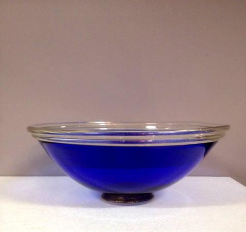 Coppa Evasioni Blu,, 1 pezzo disponibile, sconto 50%, prezzo scontato 292,80 Euro