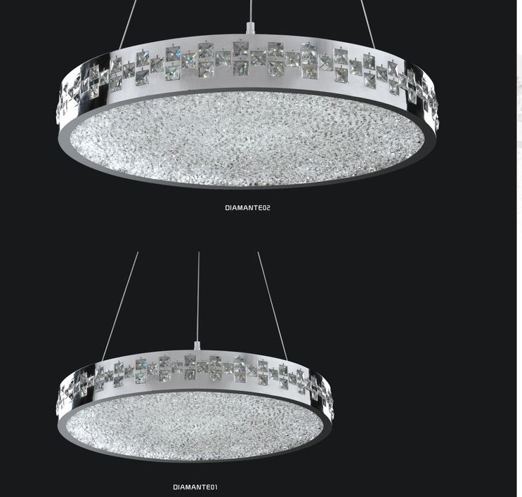 gm lampadari : diamante di gm sku diamante diamante di gm sospensione moderna led 26 ...