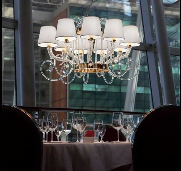 lampadari sillux : ... Illuminazione classica Lampadari classici Elisabeth SP 8/284 di SILLUX