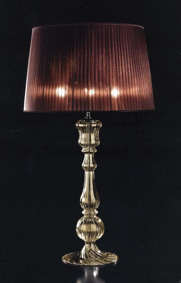 Lampade da terra moderne etvoil di italamp for Lampade da salotto
