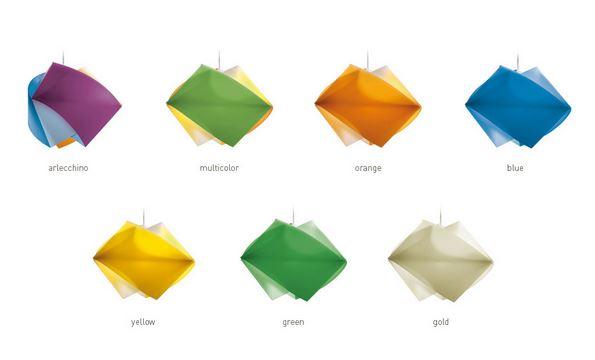 Risultato immagine per gemmy slamp multicolor