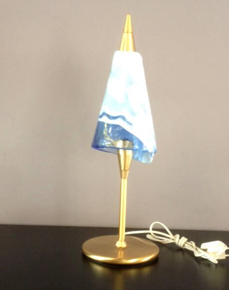 Lume La Murrina Genius Lume piccolo oro, sconto 50% - PRODOTTO ESAURITO