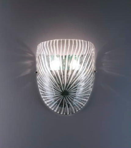 La Murrina Illuminazione : lampada da parete La Murrina Graffio A24 ...