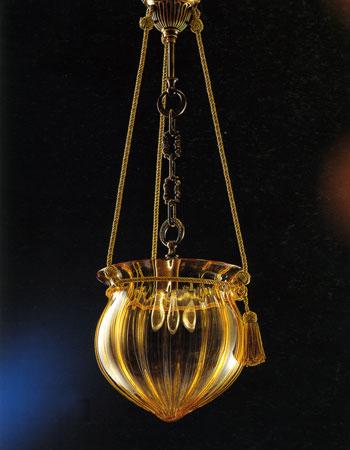 Lampadari classici : Eloisa S di LA MURRINA – PRODOTTO ESAURITO