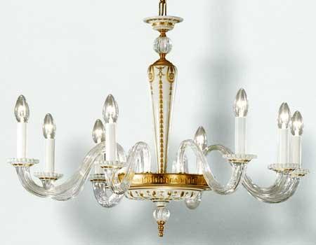 lampadari mangani : ... On Line Illuminazione classica Lampadari classici 619 di MANGANI