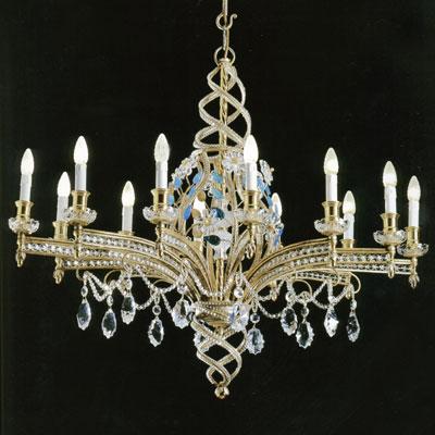 plafoniere banci : ... On Line Illuminazione classica Lampadari classici 02.9022 di BANCI