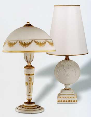 lampadari mangani : ... Illuminazione classica Lumi classici Lumi 695V/O e 697P/O di MANGANI