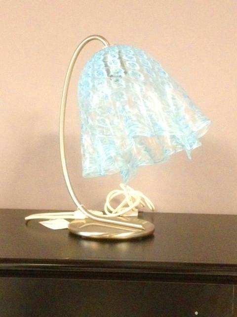 Lume La Murrina Macrame P2 azzurro, sconto 50% - 1 pezzo disponibile