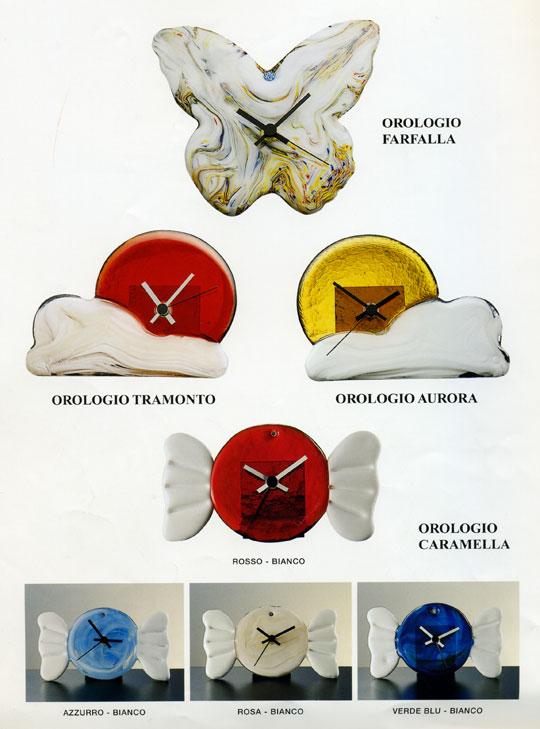 Orologi di LA MURRINA - PRODOTTI ESAURITI