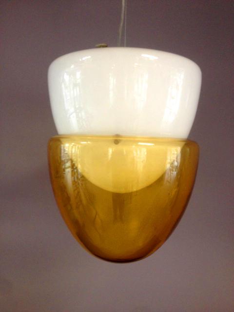 Sospensione La Murrina Phoenix S ambra, sconto 50% - 1 pezzo disponibile