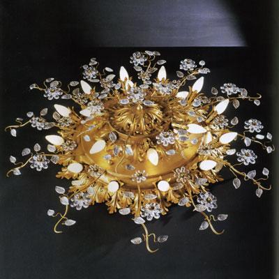 plafoniere banci : ... On Line Illuminazione classica Plafoniere classiche 72.1519 di BANCI