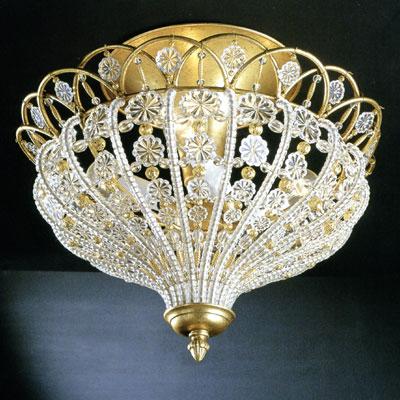 plafoniere banci : ... On Line Illuminazione classica Plafoniere classiche 70.7300 di BANCI