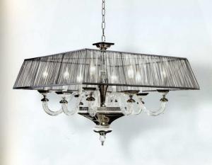 lampadari mangani : ... Illuminazione classica Lampadari classici 21804 (PR-8-121) di MANGANI