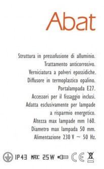 PRODOTTO ESAURITO - Abat 487-16 di SOVIL Image 3
