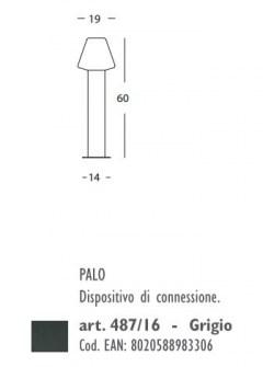 PRODOTTO ESAURITO - Abat 487-16 di SOVIL Image 1