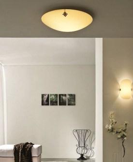Applique Plafoniera Bijoux 71891 di Linealight, sconto 50%, 2 pezzi disponibili Image 1