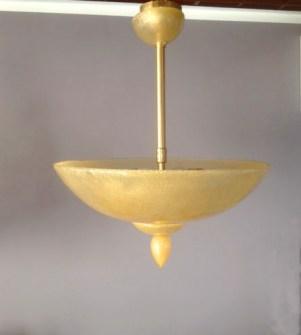 lampada a Sospensione La Murrina Cordelia/S60 Topazio, sconto 50% -  PRODOTTO ESAURITO Image 0