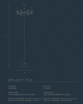 Drylight STL6 di MASIERO Image 1