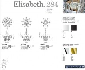 Elisabeth SP 7/284 di SILLUX Image 1