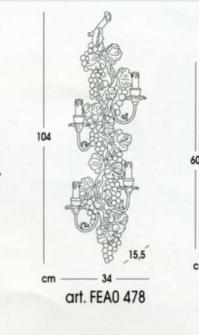 Feao 478 di CHELINI Image 1