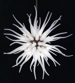 Sospensioni moderne medusa s 80 di la murrina for Murrina lampadari moderni