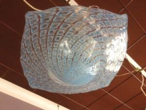 Plafoniera La Murrina Macrame R50 azzurra, sconto 50% - 1 pezzo disponibile Image 0