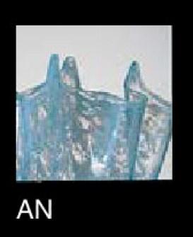Plafoniera La Murrina Macrame R50 azzurra, sconto 50% - 1 pezzo disponibile Image 2