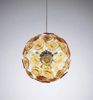 Planet S 60 di LA MURRINA – ambra PROMOZIONE META' PREZZO Image 0