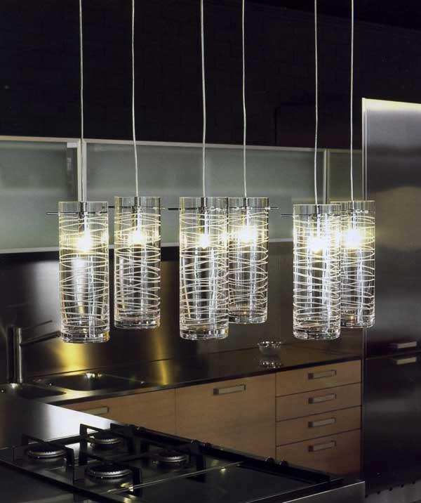 sforzin lampadari : ... On Line Illuminazione moderna Sospensioni moderne Elite di SFORZIN
