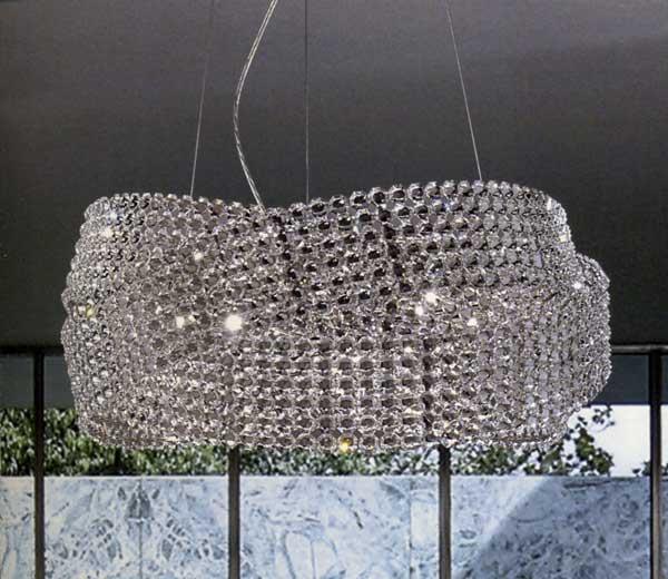 marchetti lampadari : ... Line Illuminazione moderna Sospensioni moderne Diamante di MARCHETTI
