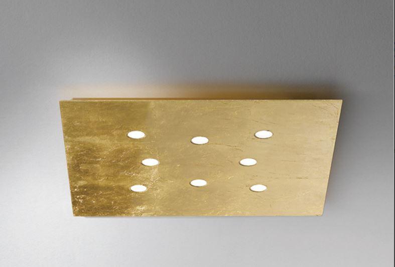 Plafoniera moderna lampada da soffitto moderna ufficio camera da ...