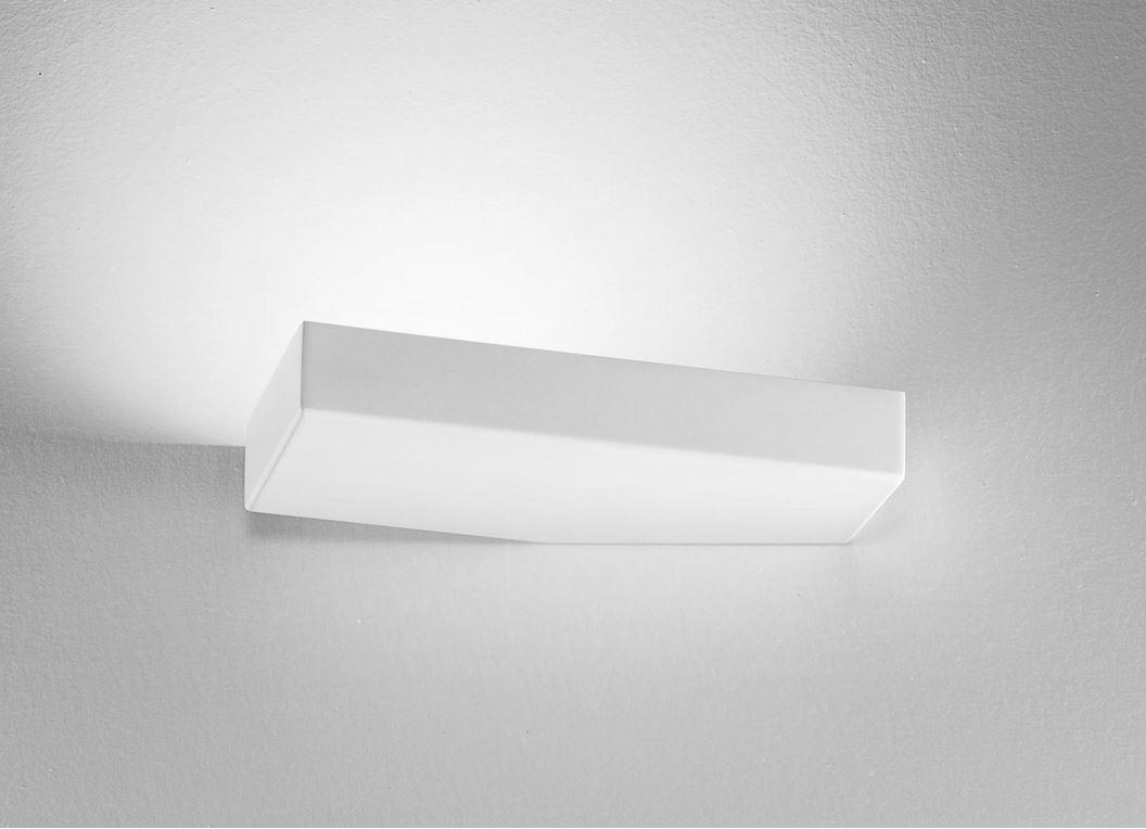 Outlet illuminazione lampada da parete moderna tap a led