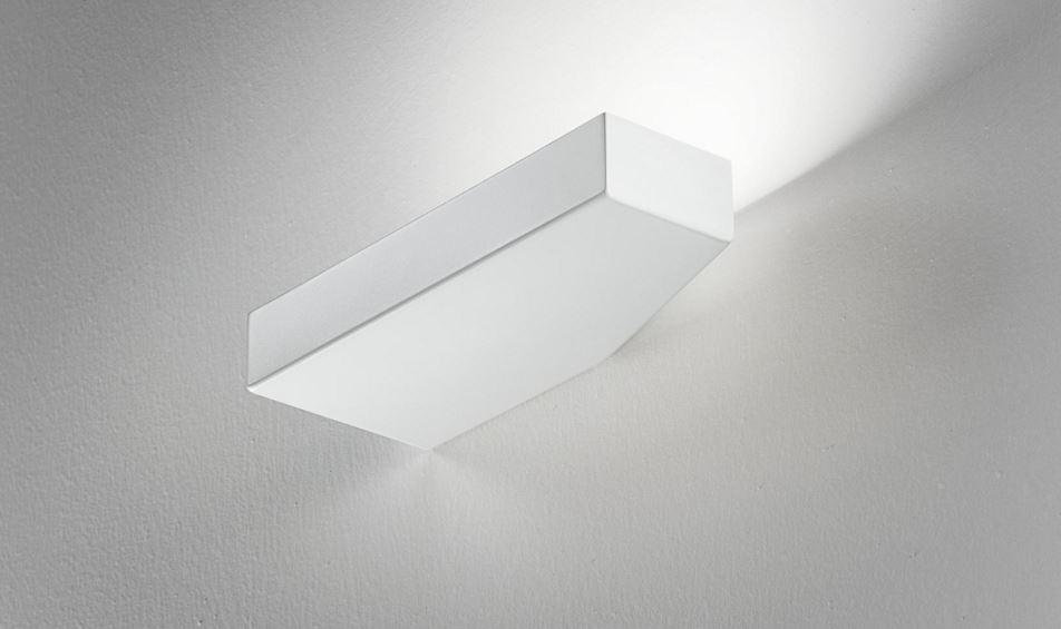 Outlet illuminazione lampada da parete moderna tip a led
